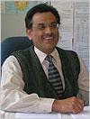 Iqbal PArker